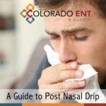 A Guide to Post Nasal Drip