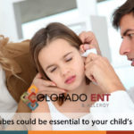 Ear Tubes Could Be Essential to Your Child's Health