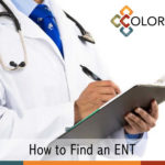 How to Find an ENT