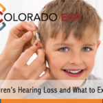 Children's Hearing Loss and What to Expect