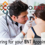 Preparing for Your ENT Doctor Appointment
