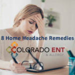 8 Home Headache Remedies