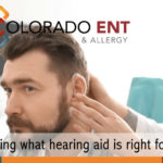 Deciding What Hearing Aid is Right for You