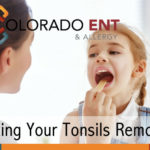 A Tonsillectomy: Getting Your Tonsils Removed