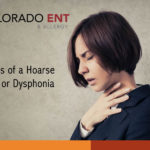 Voice Disorders – Causes of a Hoarse Voice or Dysphonia