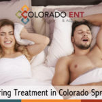 Snoring Treatment in Colorado Springs