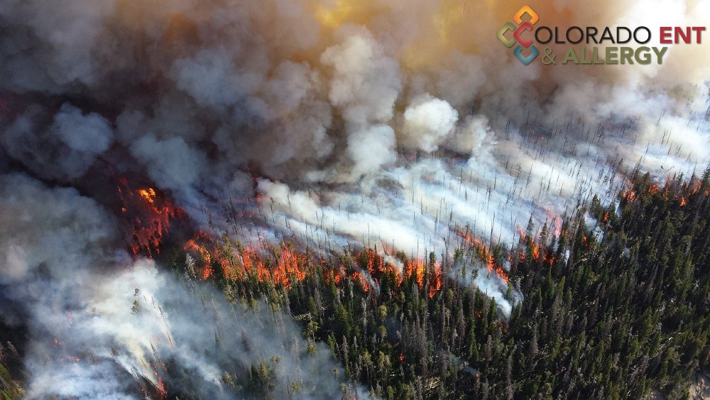 Protecting your Health from Wildfire Smoke
