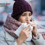 How Does Cold Weather Affect ENT Issues?
